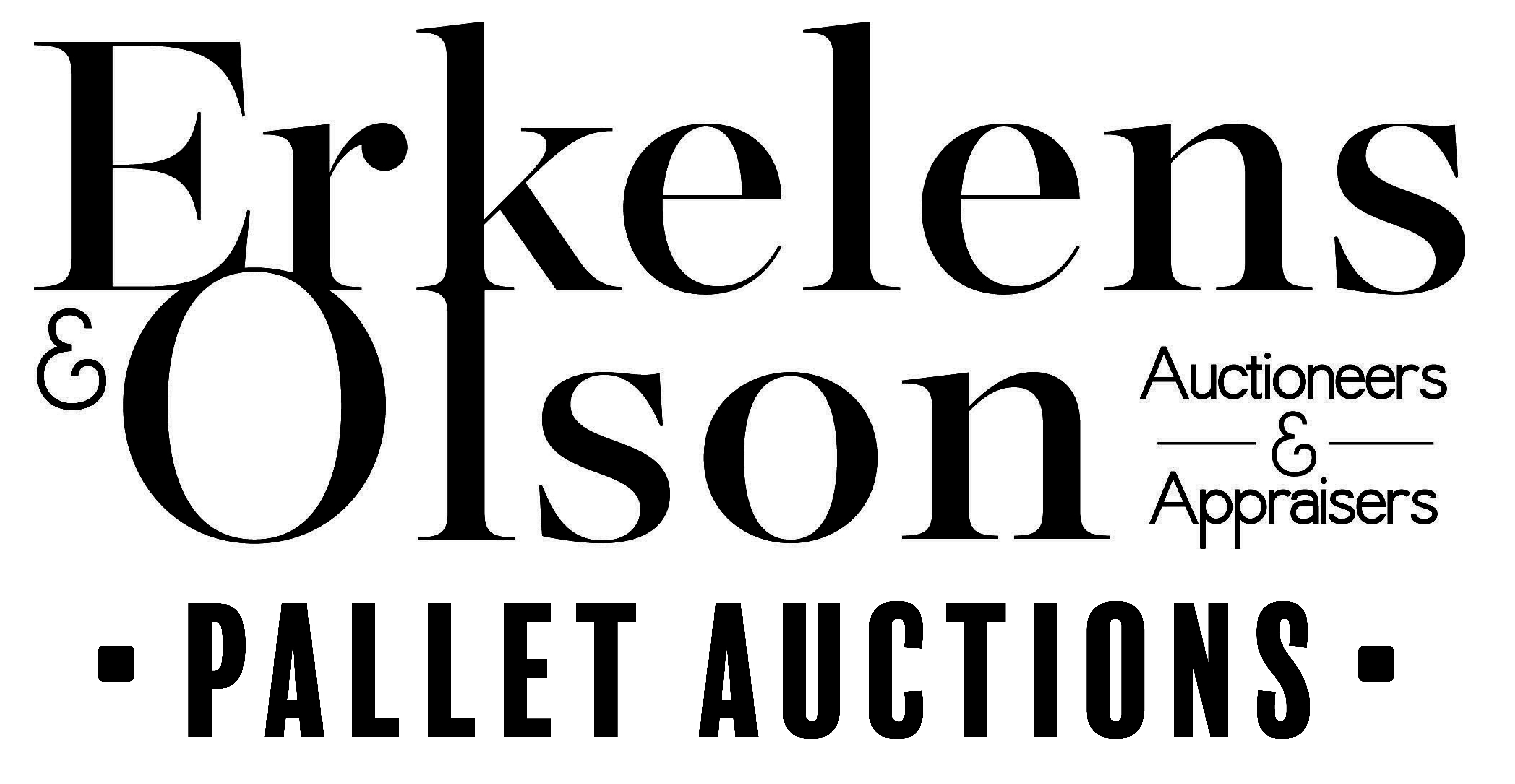 Sales and Auction